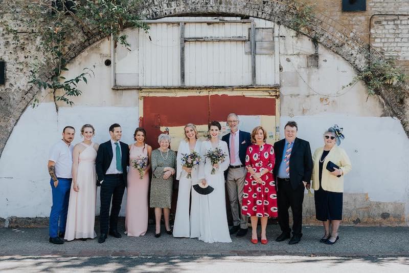 Weddings in Brixton London