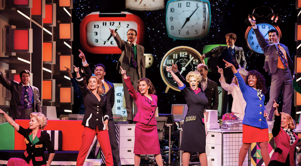 Catch Dolly Parton's '9 To 5 The Musical' Before It's Too Late
