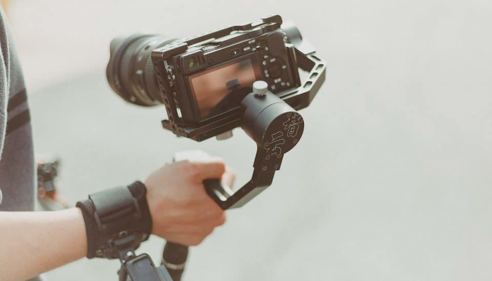 We're Looking For A Videographer To Join Secret London