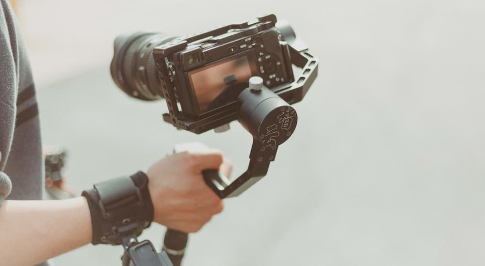 Videographer jobs London