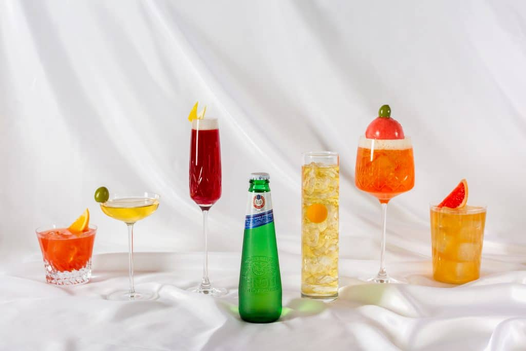 The House Of Peroni Is The Unmissable Pop Up At This Year's London Cocktail Week