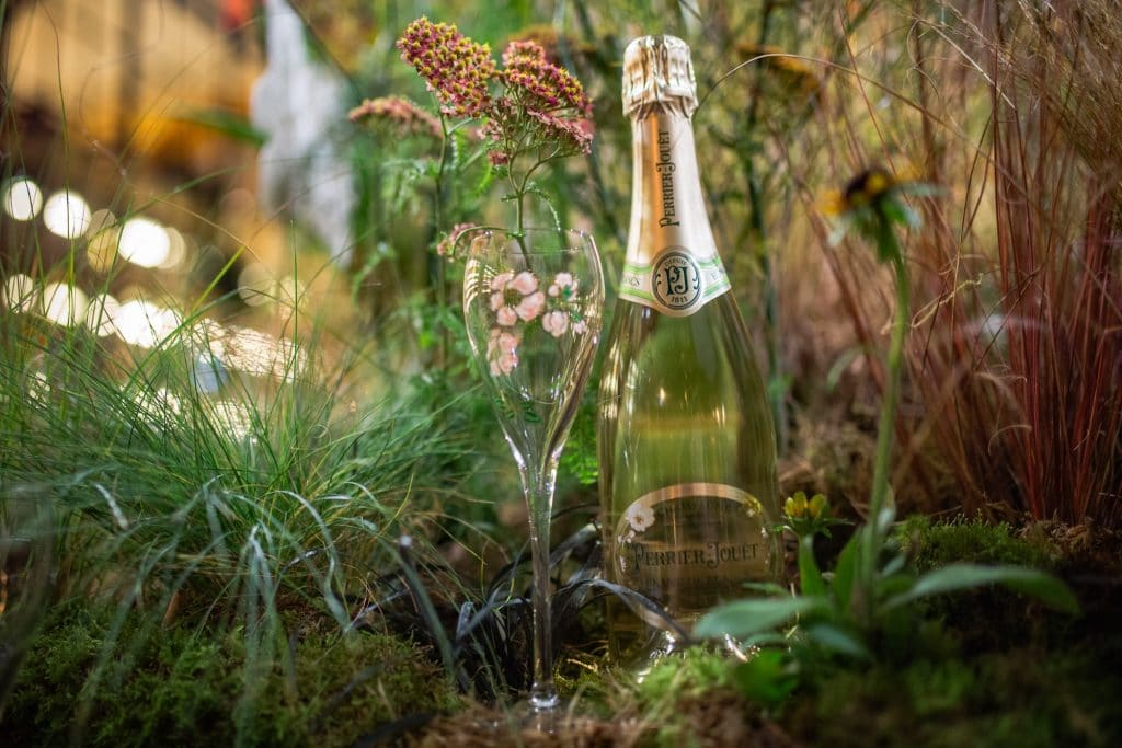 This Urban Oasis Is Playing Host To Perrier-Jouët's Unmissable #ArtOfTheWild Events