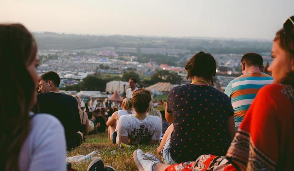 It's Your Absolute Last Chance To Get Your Glastonbury Shit Together, And Here's How