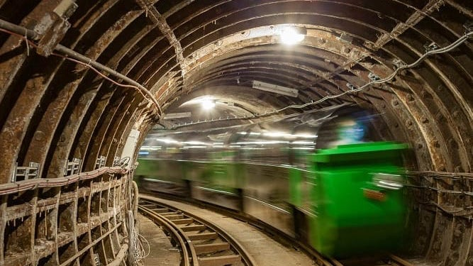The Marvellous London Museum With Its Own Underground Train Ride • Postal Museum