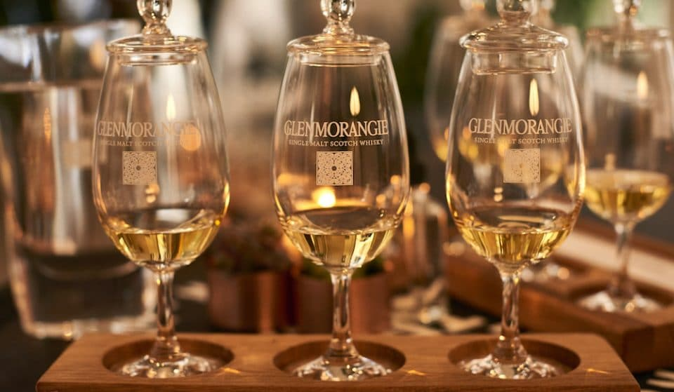 """Glenmorangie's Third """"Beyond The Cask"""" Event: Born From A Shared Creative Ideal And Affinity For Wood"""
