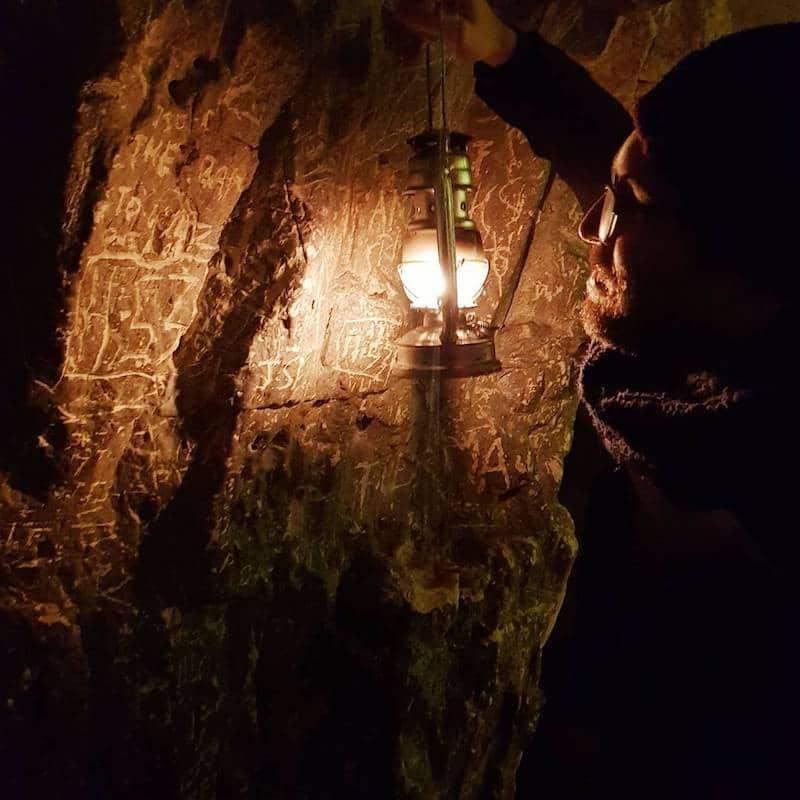 London Caves
