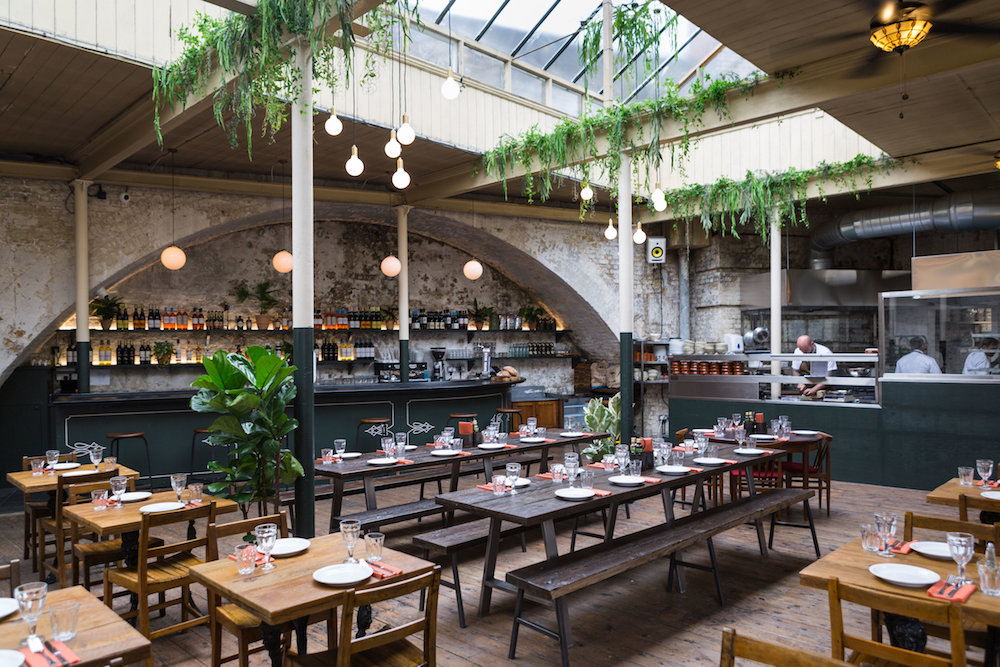 The 50 Best London Bridge Restaurants To Try In 2019 The Secret London Guide
