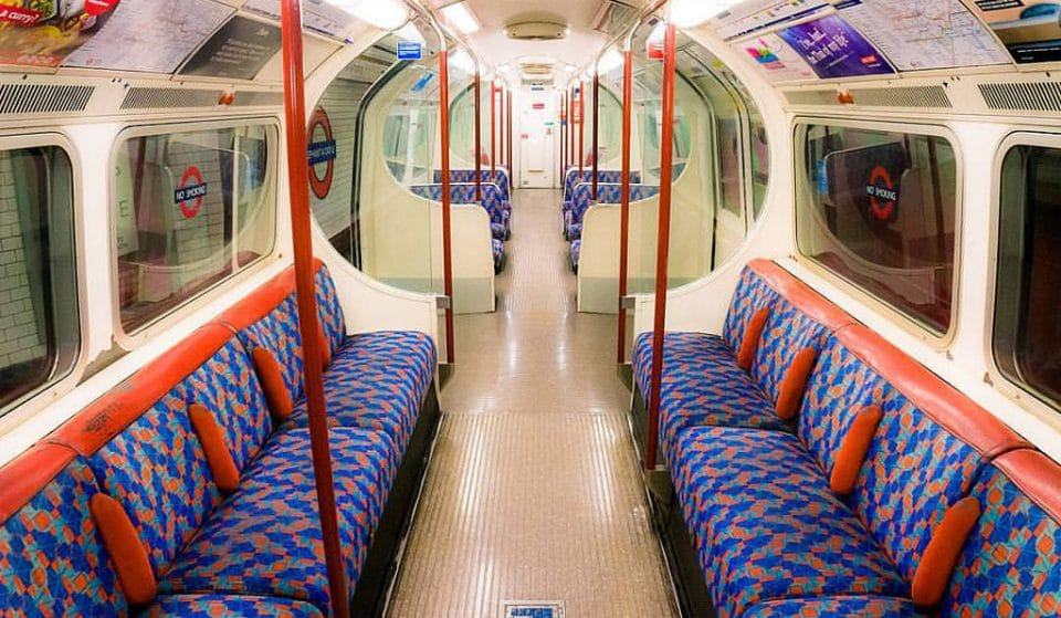 TfL Confirms Plans To Extend The Bakerloo Line To Lewisham By 2029