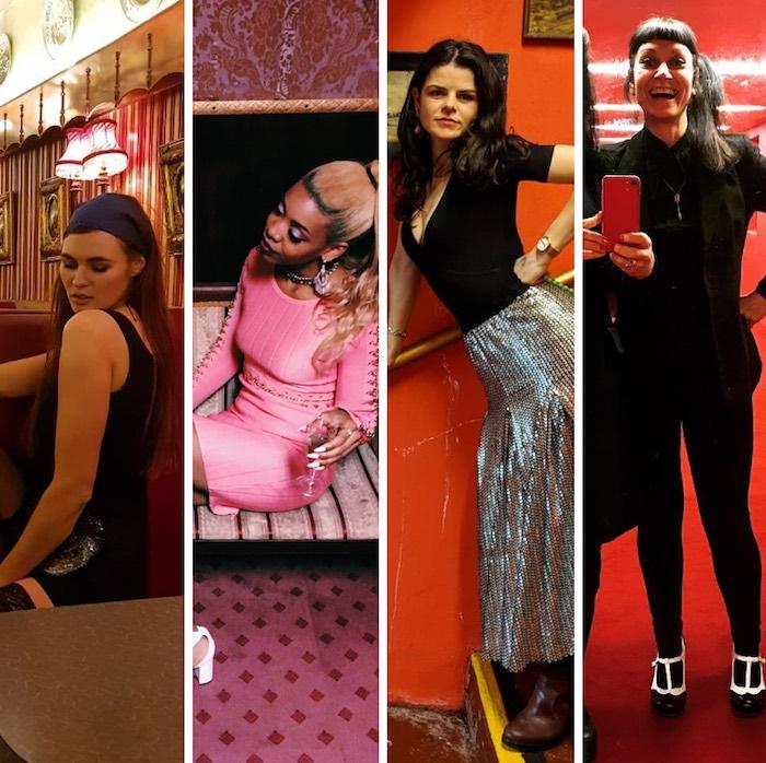 Photos Rivoli Ballroom