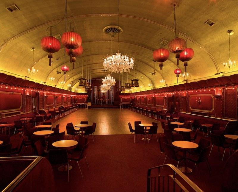 Rivoli Ballroom Vintage