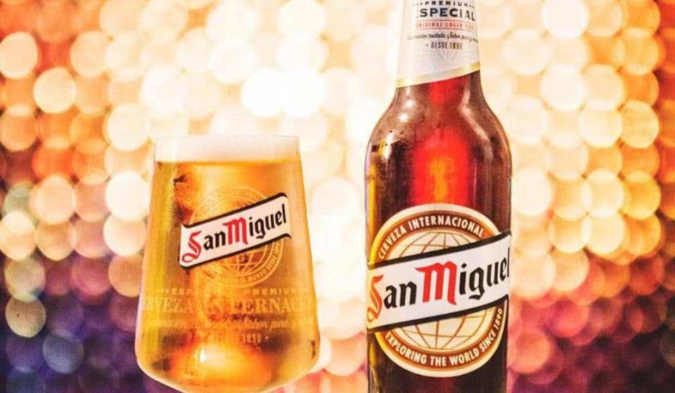 """San Miguel's """"Find Your Rich"""" Event Is Making Us Second Guess Everything We Know"""