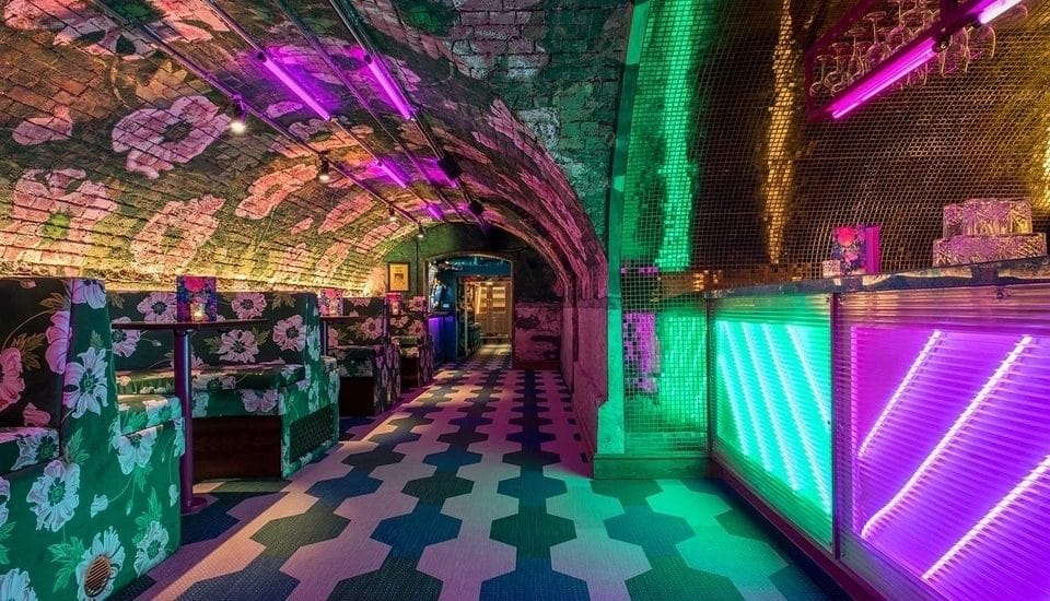 22 Of The Very Best Covent Garden Bars