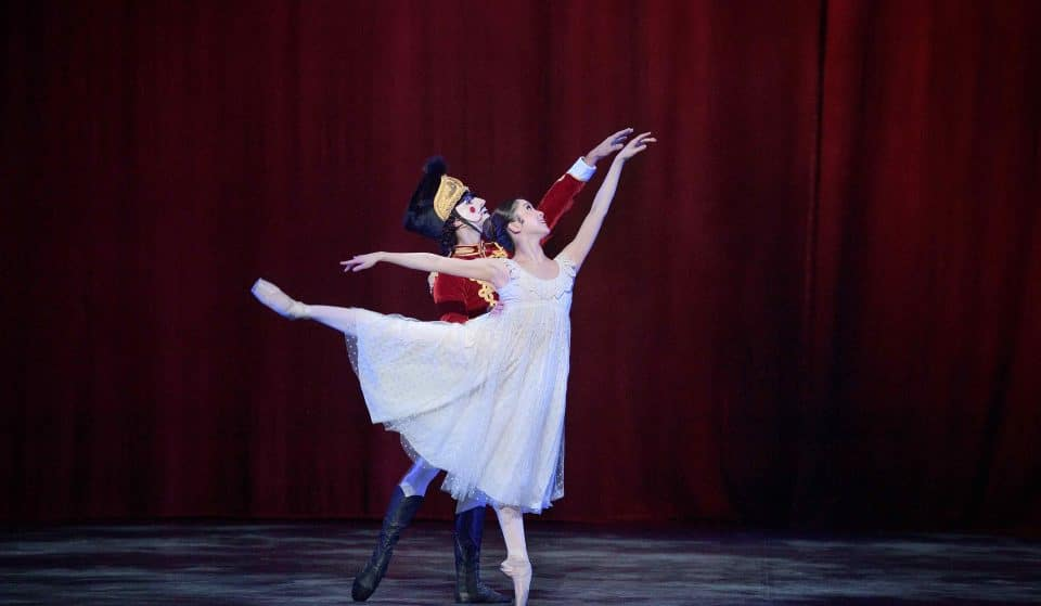 A Spellbinding Production Of The Nutcracker Is Coming To London This Christmas