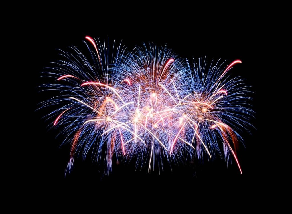 14 Banging Fireworks Displays In London This Bonfire Night