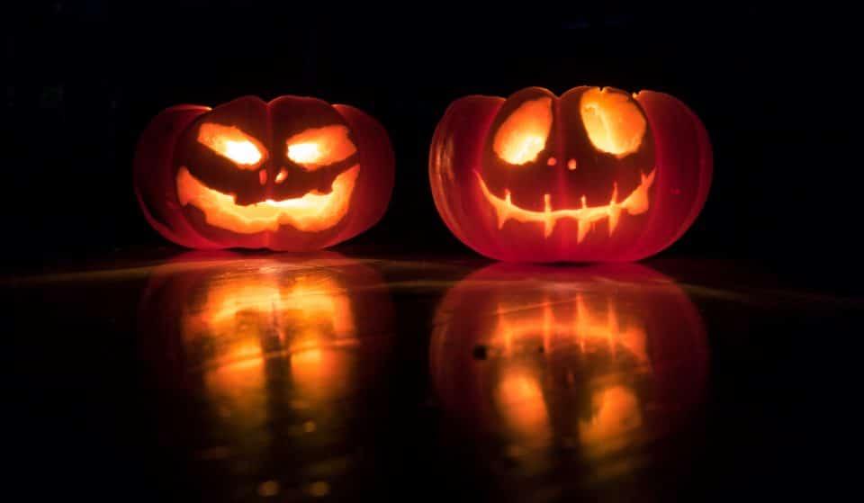 17 Haunting Halloween Parties In London In 2019