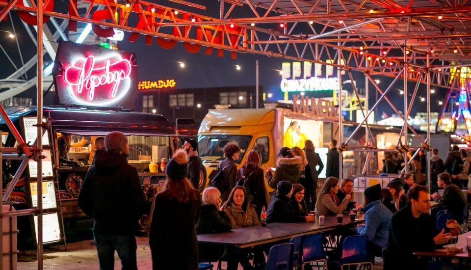 Winterville, Clapham Common's Huge Christmas Fair, Won't Be Returning For 2019