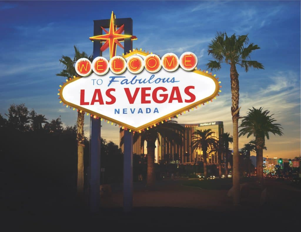 Come Along To This Secret Las Vegas Themed Speakeasy For A Chance To Win Free Flights