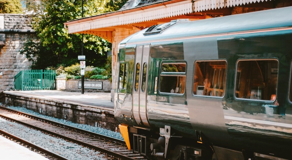 The 26-30 Railcard Is Here To Stay And It's Finally Going On Sale TODAY