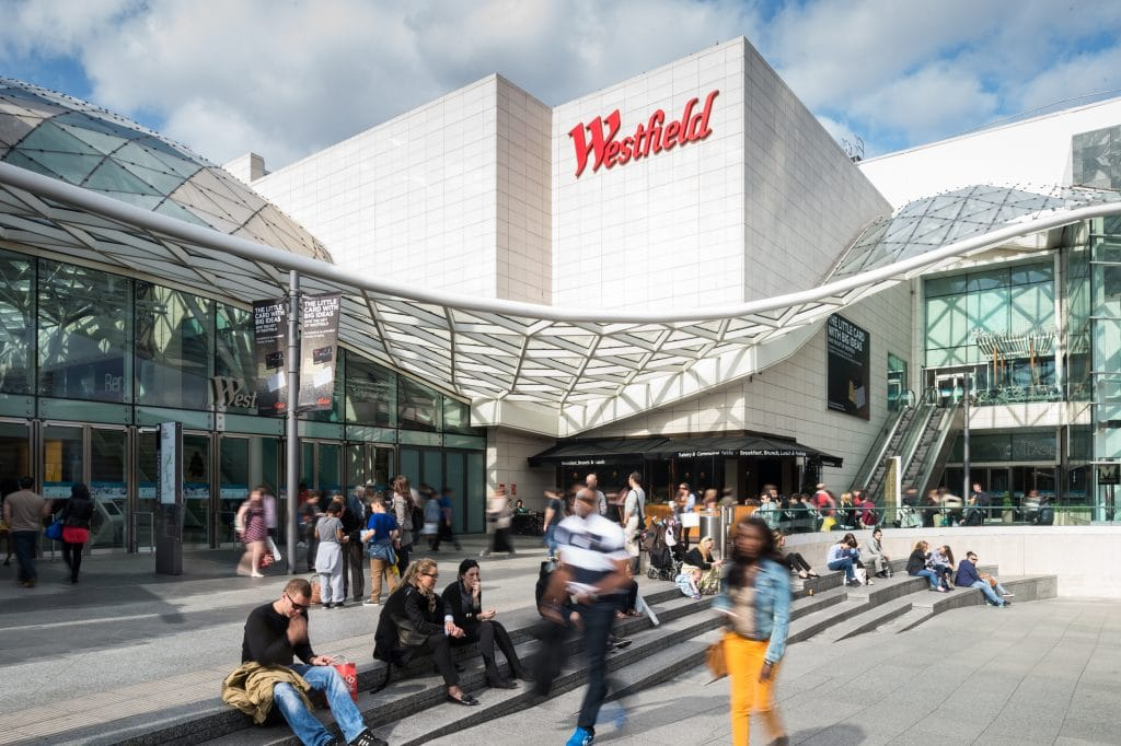 Westfield London Is Turning 10 And Here Are 10 Reasons Why You Should Visit