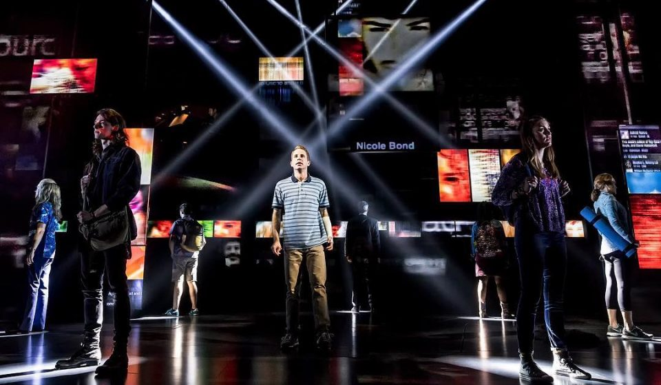 Award-Winning Musical 'Dear Evan Hansen' Is Coming To London, And We've Got Tickets