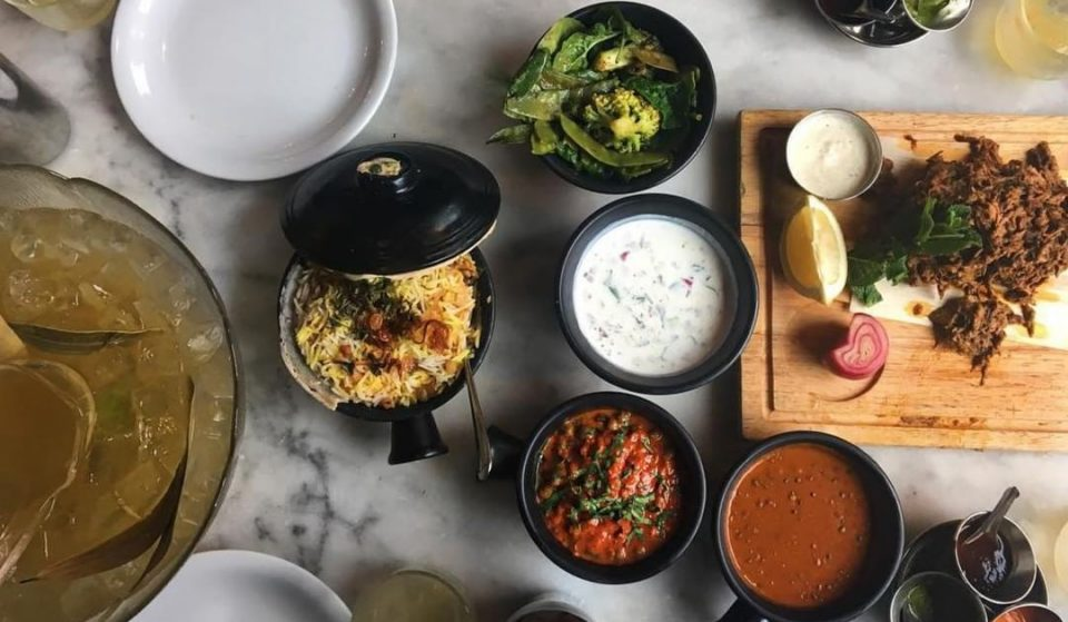 Dishoom Are Launching Their Very Own Cookbook, And We Can't Wait
