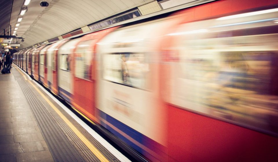 There's Going To Be A Tube Strike On The Central Line This Friday
