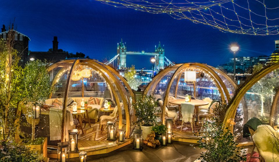15 Cosy Winter Pop-Ups That Will Jingle Your Bells In 2019