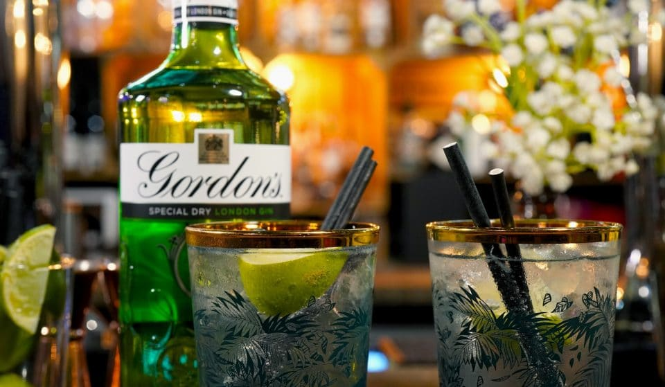 Five Gintastic Places To Visit For A Pre-Dinner Gordon's And Tonic In London