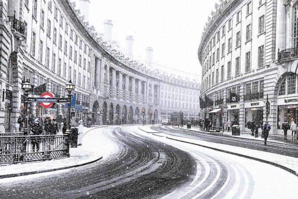 Snow 2018