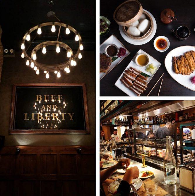 Seven Dials Restaurants