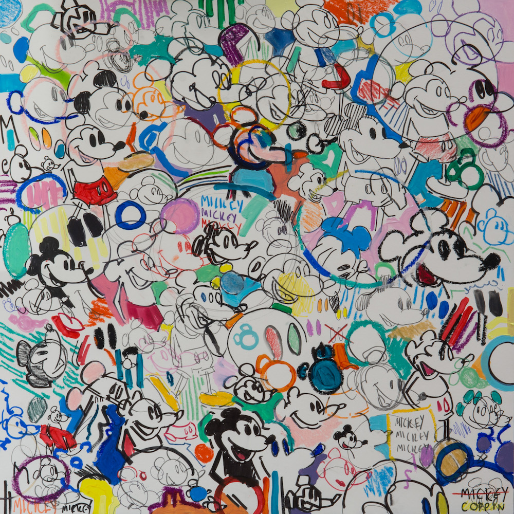 Fred Coppin - Disney