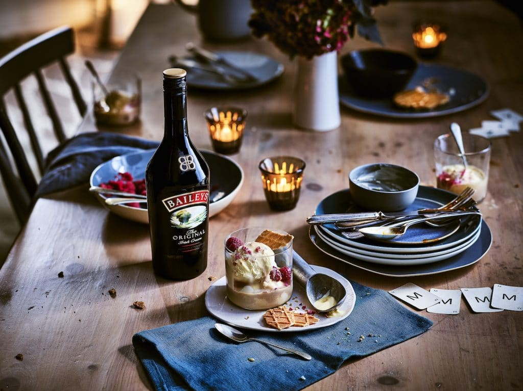 8 Ways To Find Your Christmas Spirit At Home With Baileys
