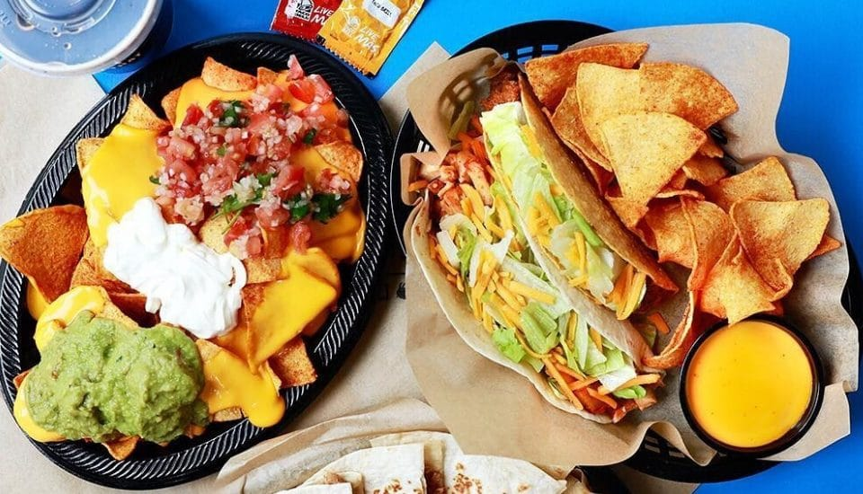 Taco Bell Will Open Four London Restaurants Before The End Of The Year