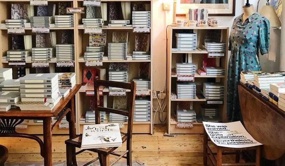 The Lovely London Bookshop That Heroes Forgotten Female Authors • Persephone Books