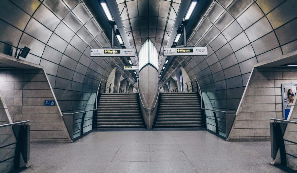 This Week's Tube Strike Has Been Called Off