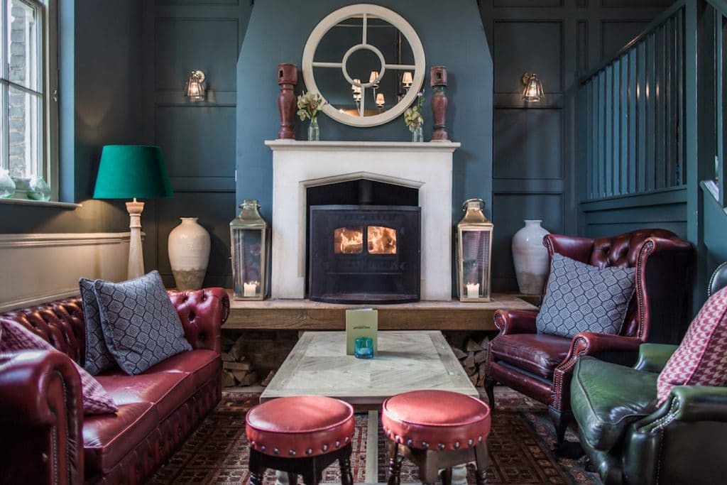 12 Cosy London Pubs With Open Fires To Keep You Toasty This Winter