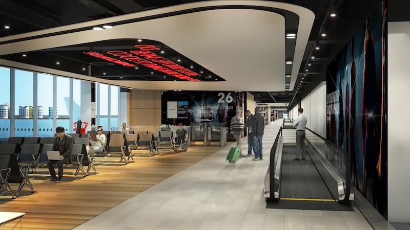 London City Airport 9