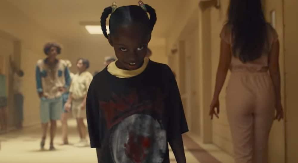 Us Trailer Jordan Peele Get Out