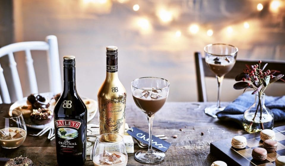 Fill The Vortex Between Christmas And New Years With A Baileys At One Of These Top Spots