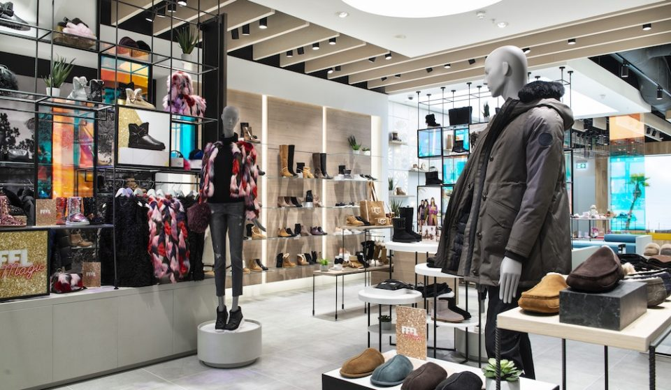 Westfield London Has Loads of New Fashion And Beauty Shops And We Want To Buy Everything