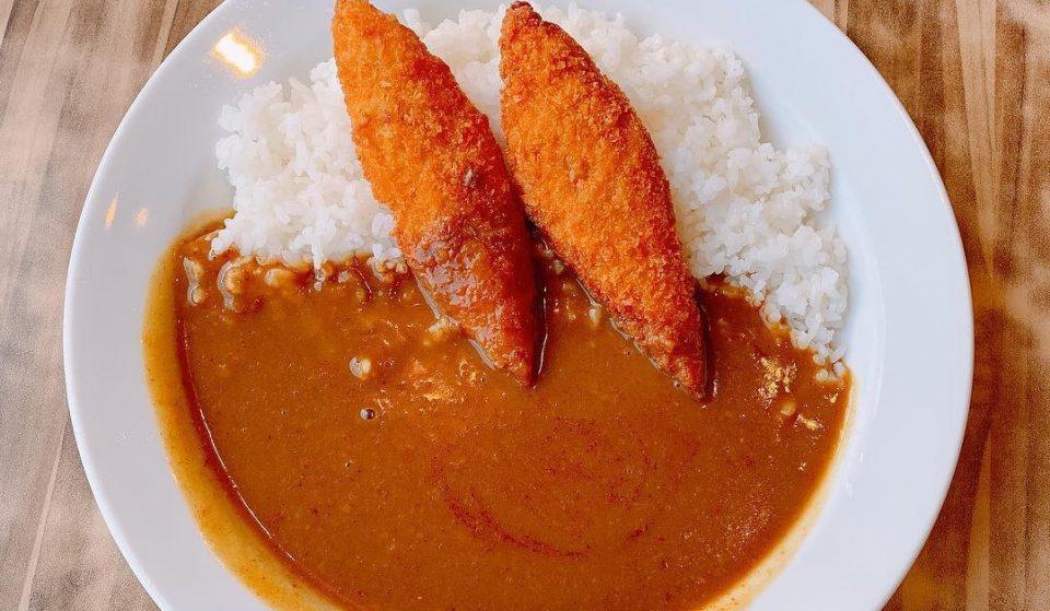 The London Katsu Curry House That Japan Loves • CoCo Ichibanya