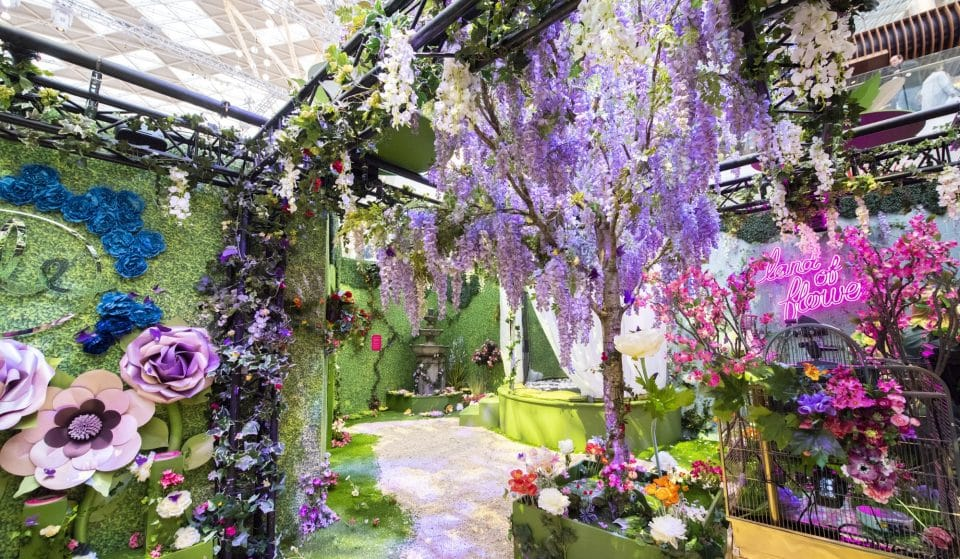 This Mesmerisingly Magical Experience Is Now Open At Westfield London