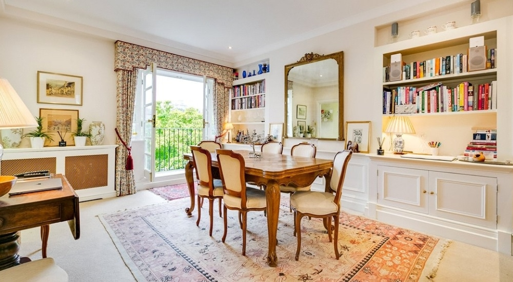Kate And Pippa Middleton's Former Chelsea Flat Is On Sale For £1.95m