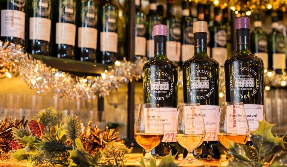 This Dram Good Gift Is The Perfect Christmas Present For Whisky Lovers