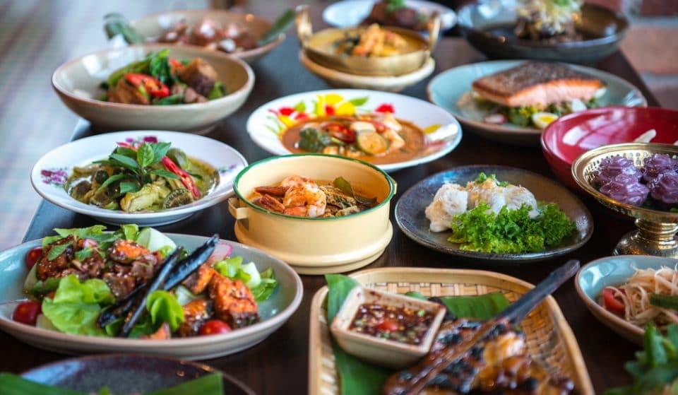 33 Of The Very Best Thai Restaurants In London