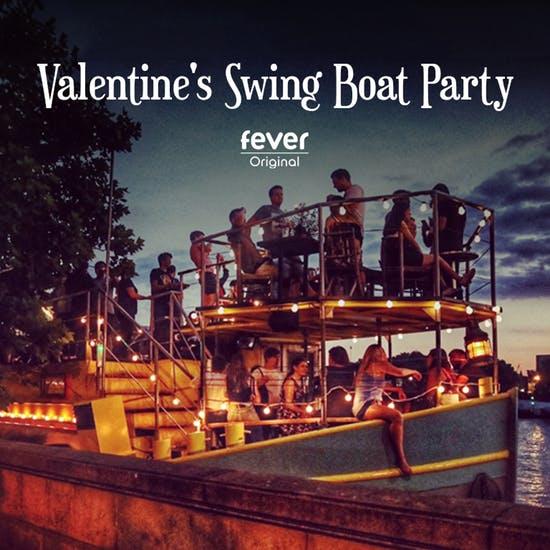 Swing Boat