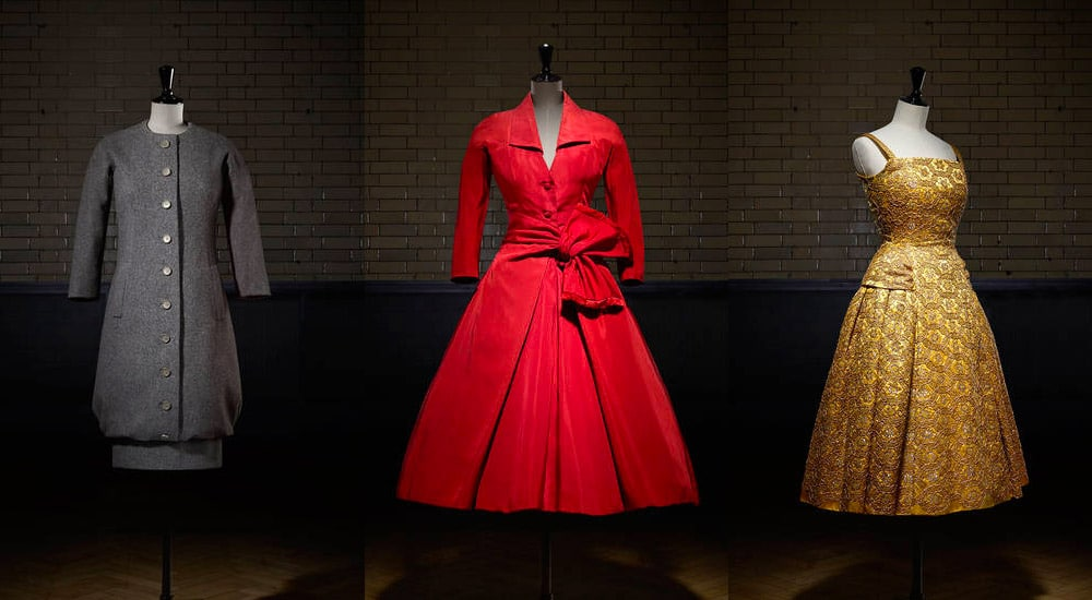 A Major New Dior Exhibition Is Coming To The V&A For All You Fashion-Lovers