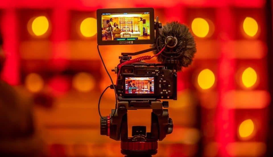 Secret London Is Hiring… A Video Intern! (Paid)