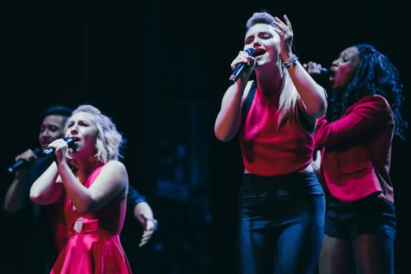 The Real-Life 'Pitch Perfect' UK Finals Are Coming To London