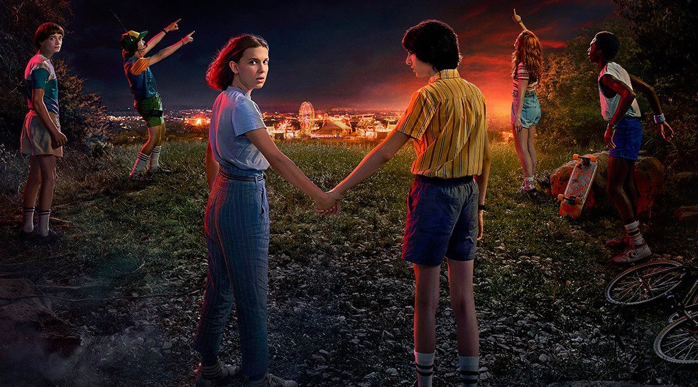 Turn That Frown Upside Down: Stranger Things Season 3 Has A Confirmed Launch Date